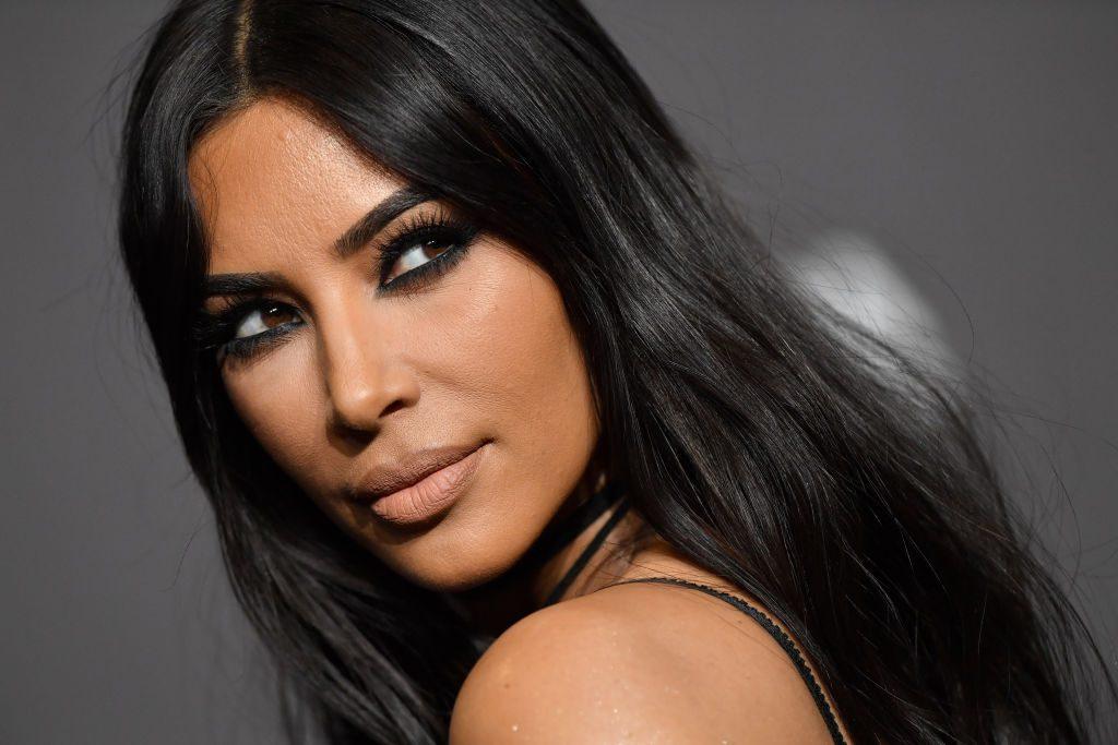Mengejutkan, Kim Kardashian Positif Lupus!