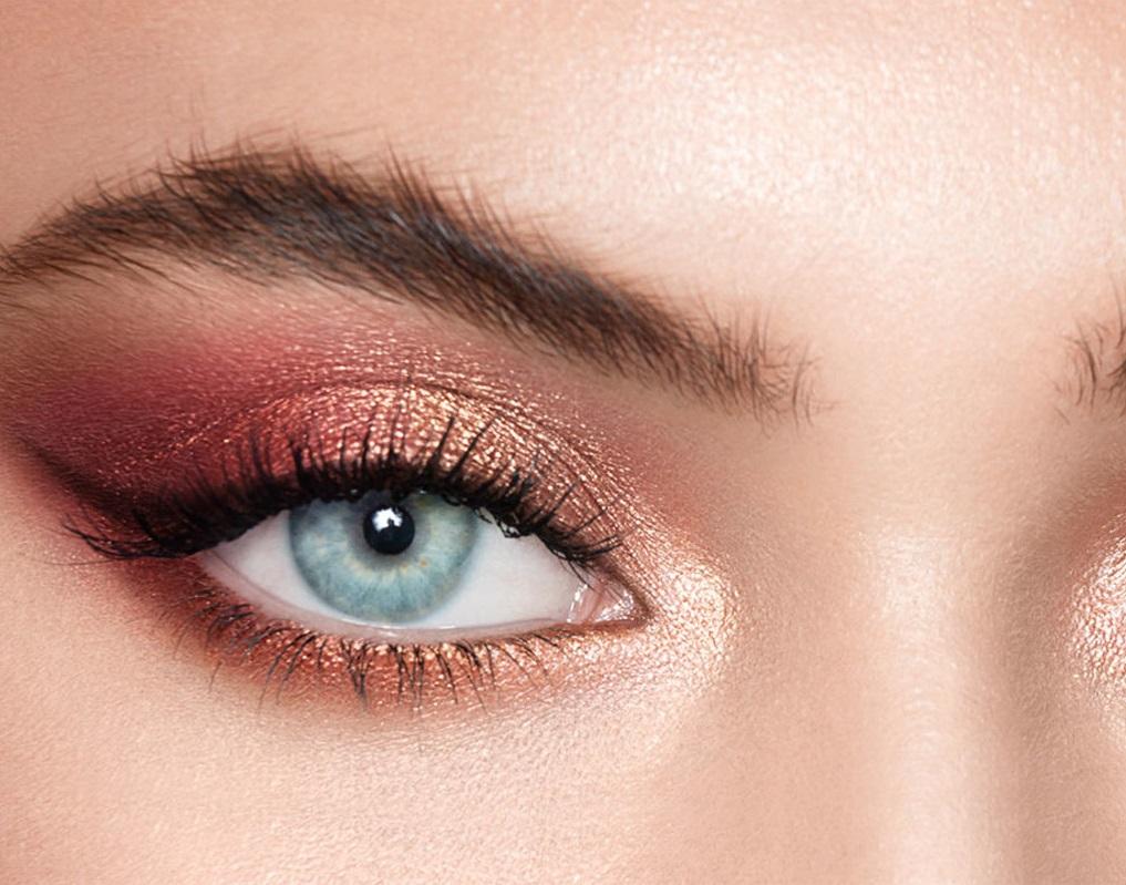 Tips Makeup Mata Untuk Pemula