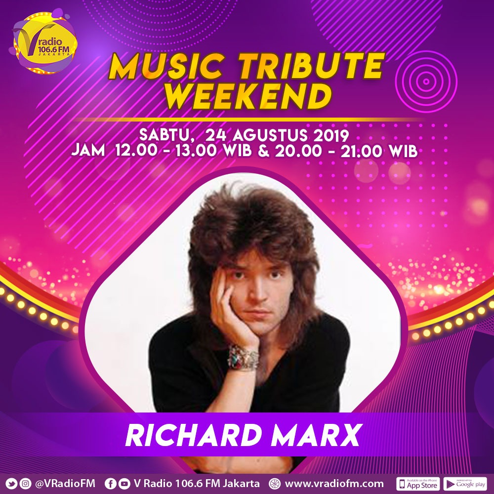 Music Tribute Weekend