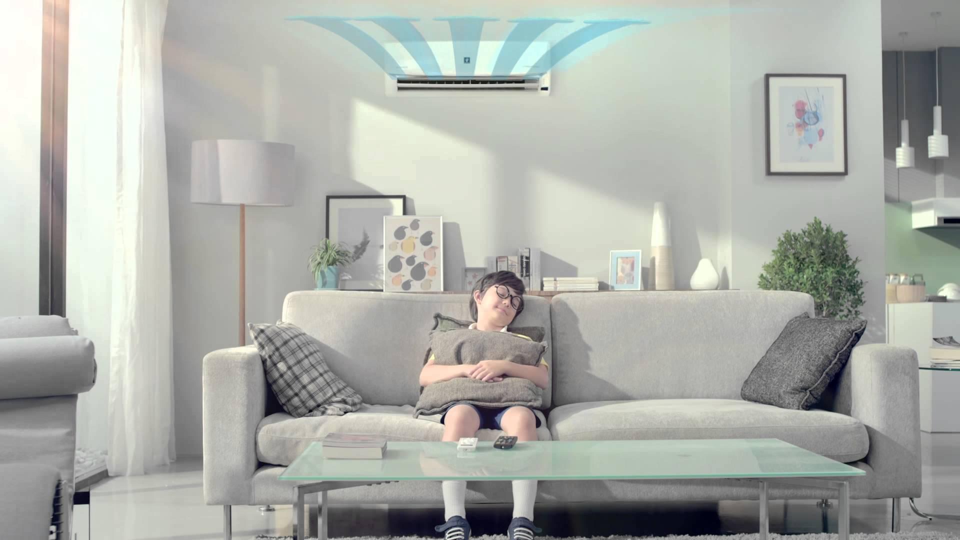 Risikonya bagi Kesehatan Bila Anda Tidur di Kamar Ber-AC