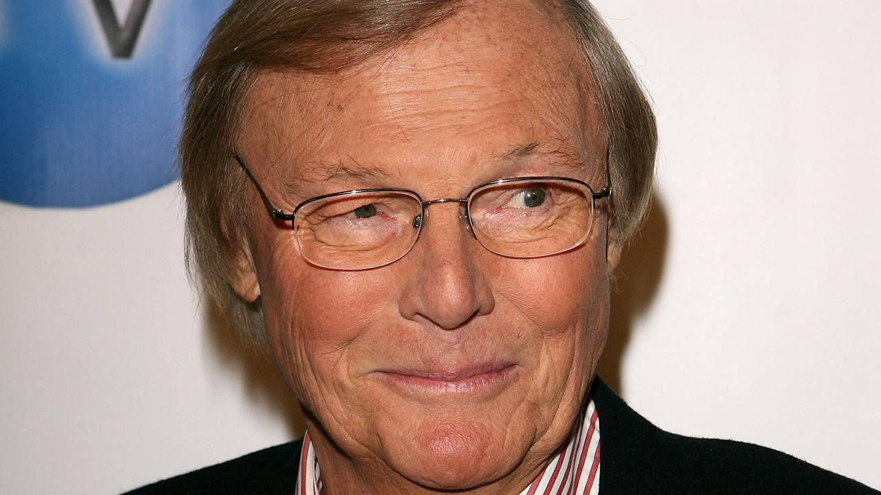 PEMAIN SERIAL BATMAN, ADAM WEST TUTUP USIA