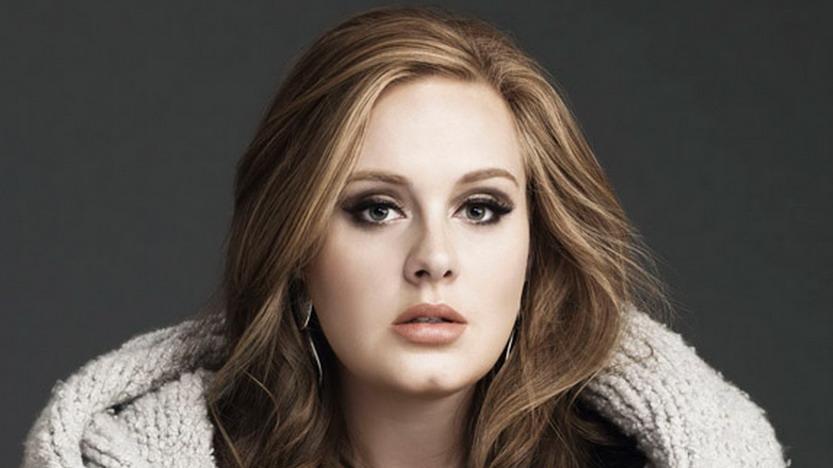 Adele Siap Hiatus Lima Tahun
