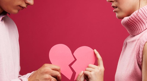 Mantan Kekasih Nikah! Jangan Sedih, Lakukan Ini Saja