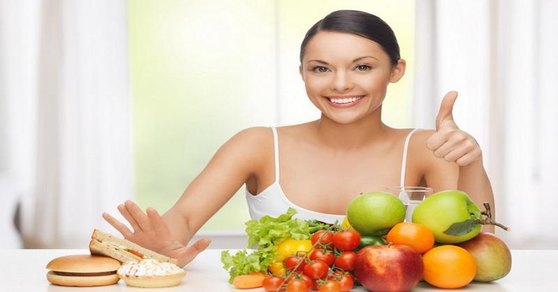 Agar Jantung Tetap Sehat saat Diet, Konsumi Makanan Ini