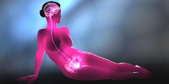 Aktivitas Seks Menyebabkan Amnesia Sesaat