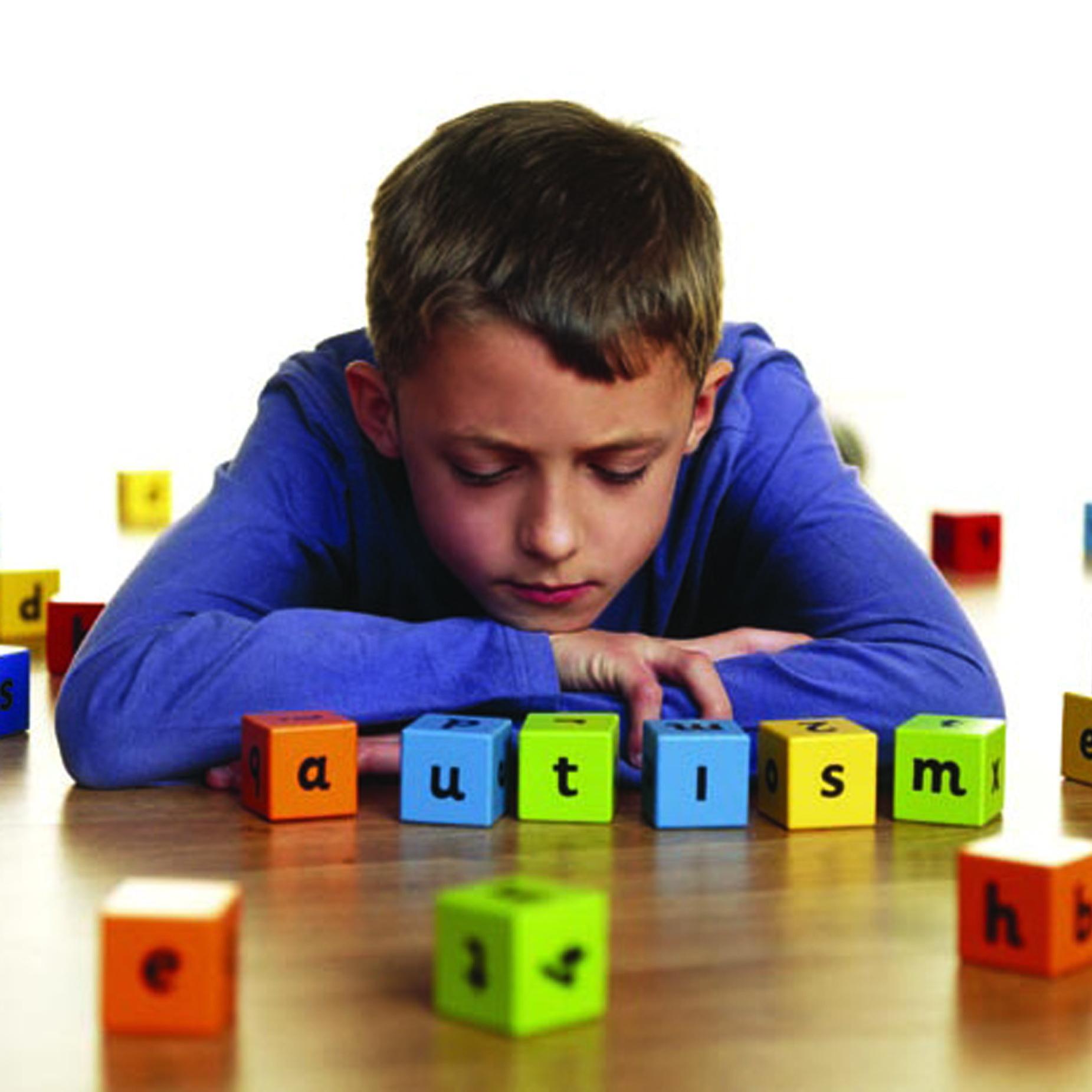 Tips Berinteraksi dengan Anak Autisme