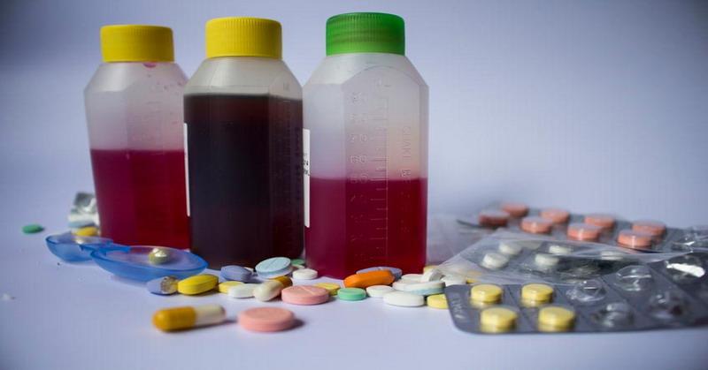 Bahaya di Balik Penyalahgunaan Obat Batuk