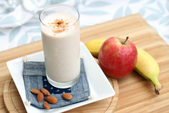 TERUNGKAP! Ini Waktu Terbaik Mengonsumsi Apel, Susu, dan Yogurt