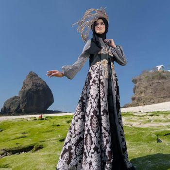 Batik Karya Desainer Surabaya Dipamerkan di Paris Fashion Week