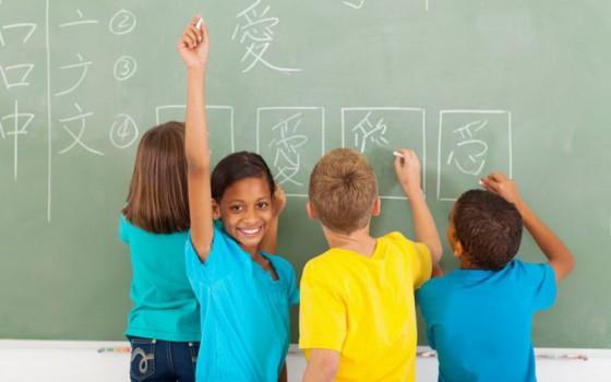 Belajar Menyenangkan Menambah Skill Anak