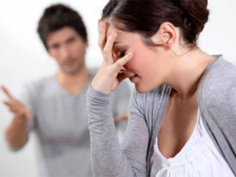 Larangan-Larangan Saat Bertengkar Dengan Pasangan