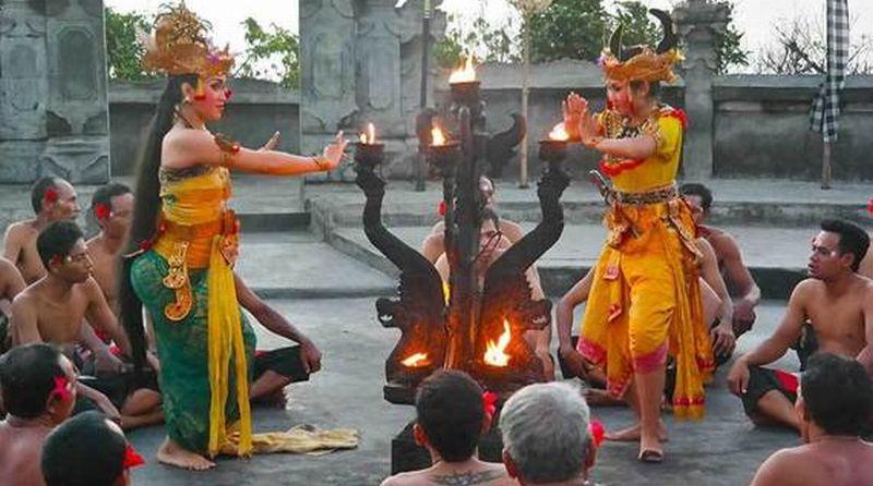 Berlibur ke Bali, 3 Hotel Ini Kerap Diincar Wisman