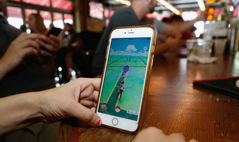 Bermain Pokemon Go Dapat Ganggu Kesehatan Mental Anak-Anak