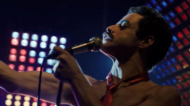 Lagu Bohemian Rhapsody Raih Prestasi