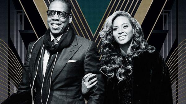 Dikabarkan Bercerai, Beyonce & Jay Z Lakukan Ini