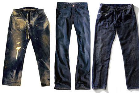 Trik Mencuci Celana Jeans Agar Tidak Pudar