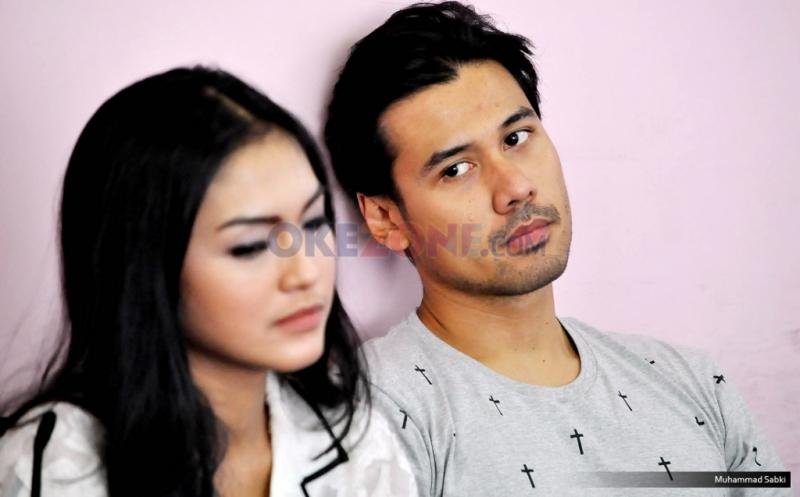 Chicco Jerikho-Rania Putri Siap Ramaikan Premiere Surat Cinta Untuk Kartini