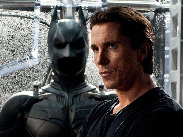 Christian Bale Merasa Gagal sebagai Batman