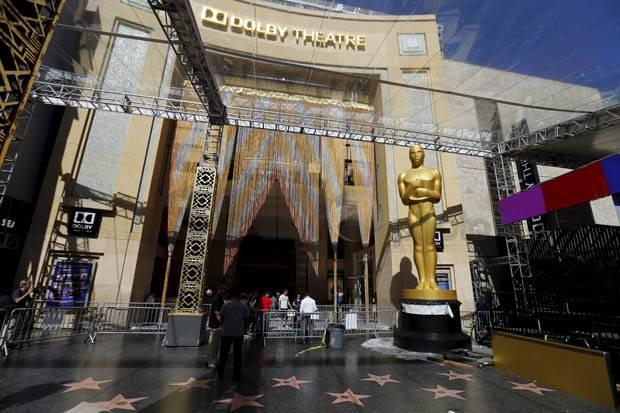 Daftar Lengkap Nominasi Oscar 2016