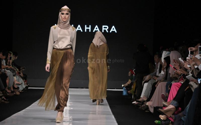 Desainer Mancanegara Meriahkan Muslim Fashion Festival Indonesia