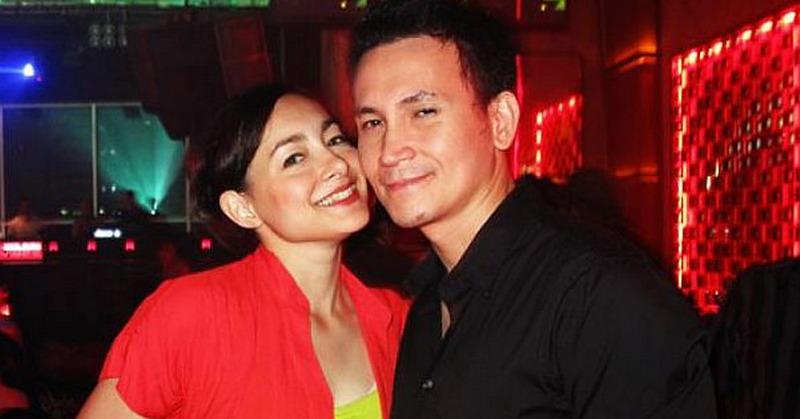 Dewi Rezer Masih Bungkam Soal Perceraian