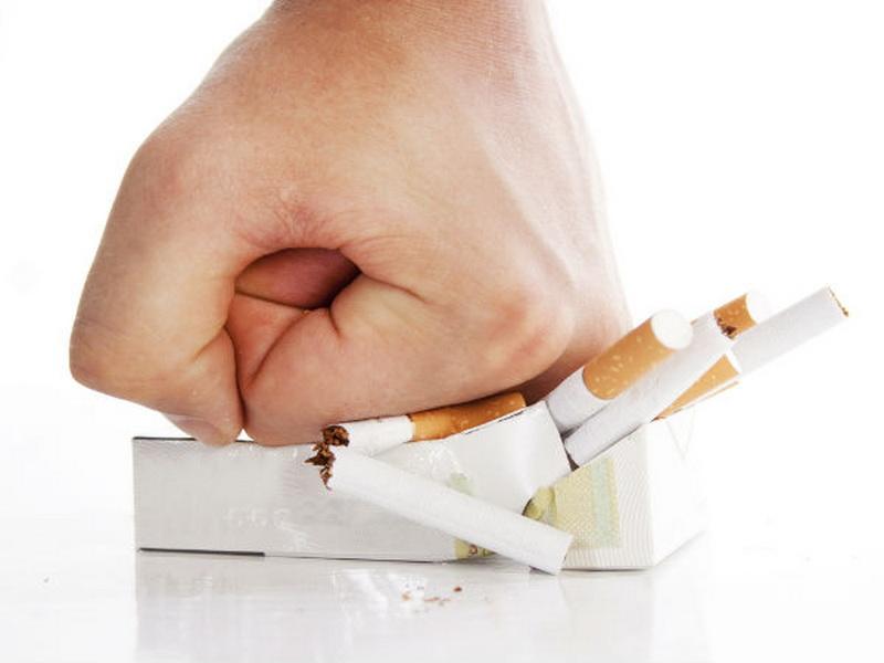 Efek Merokok di Otak Hilang 3 Bulan Setelah Berhenti