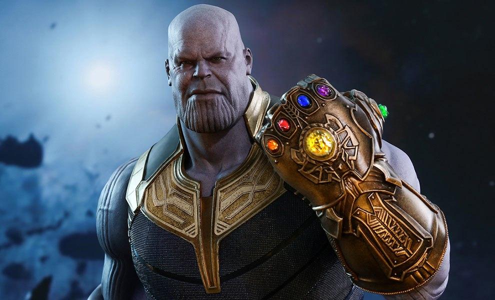 Trailer Avengers Terbaru, Thanos Muncul!