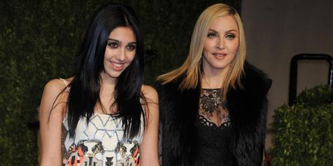 Putri Madonna Memperlihatkan Tato Barunya Di Ulang Tahunnya Yang Ke-19