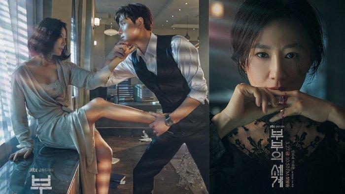 5 Rekomendasi Drama Korea Dirumah Aja