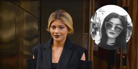 Garbielle, 'Kembaran' Kylie Jenner Yang Hebohkan Media Sosial