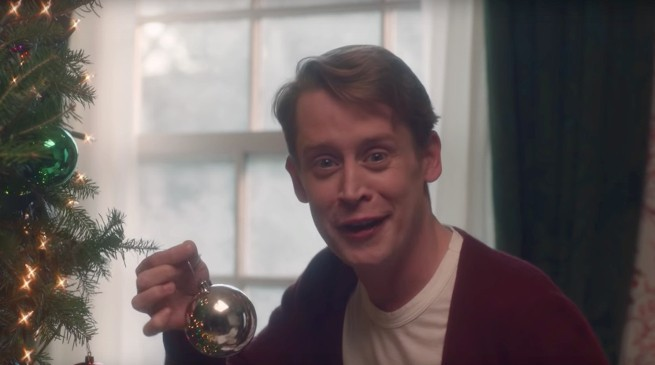 Macaulay Culkin Kembali Jadi Kevin Home Alone