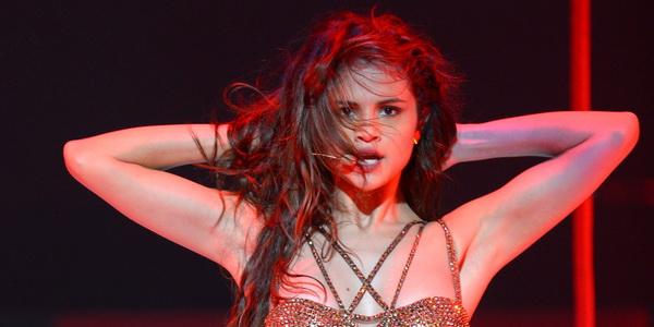 Duh, Selena Gomez