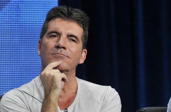 Belum Nikah, Simon Cowell Ingin Tambah Anak