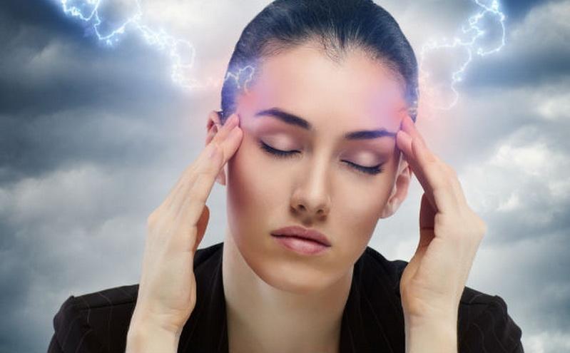 Hindari 5 Makanan Ini saat Sakit Kepala