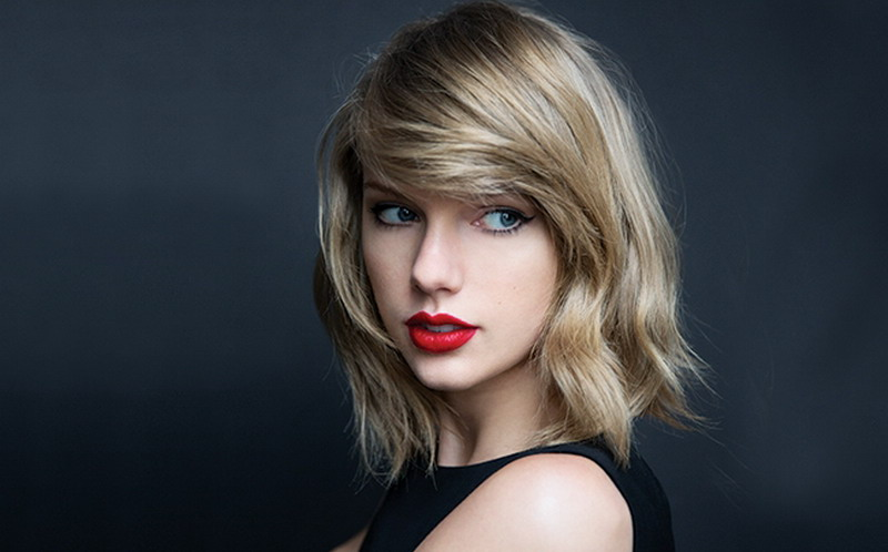 Kisah Cinta Taylor Swift-Tom Hiddleston hingga Munculnya Film Valak