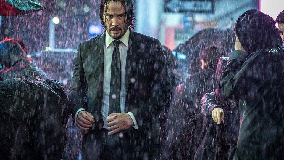 John Wick 3 Kalahkan Pendapatan Avengers: Endgame
