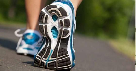 Akibat Salah Pilih Sepatu Olahraga