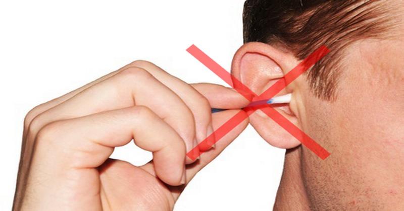 Ini Bahaya Membersihkan Telinga dengan Cotton Bud