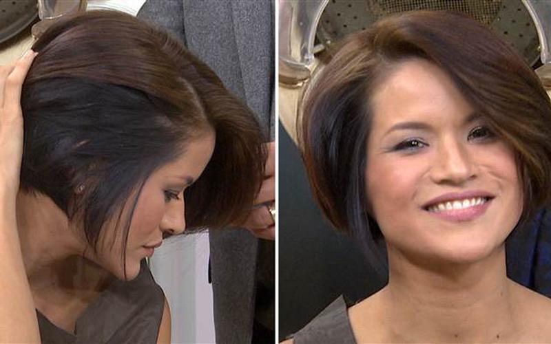 Ini Cara Pengaplikasian Hair Shading