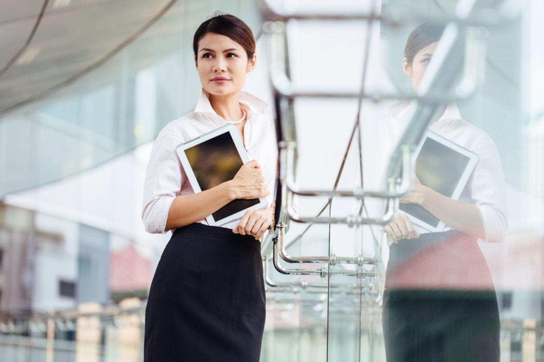Tips Jaga Keseimbangan Karier dan Keluarga