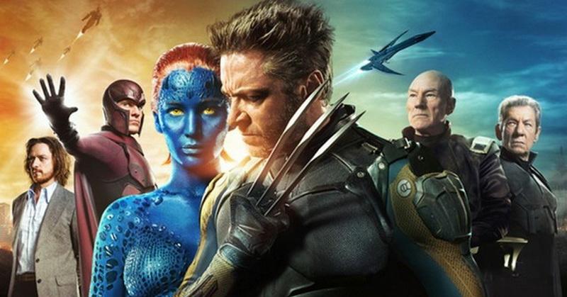 Intip Trailer Terbaru X-Men: Apocalypse