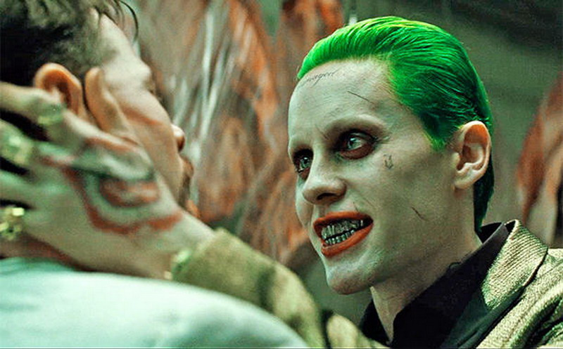Jared Leto Tertantang Perankan Joker