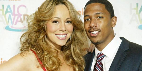 Suaminya Bangga Tiduri Banyak Artis Seksi, Mariah Carey Ngambek