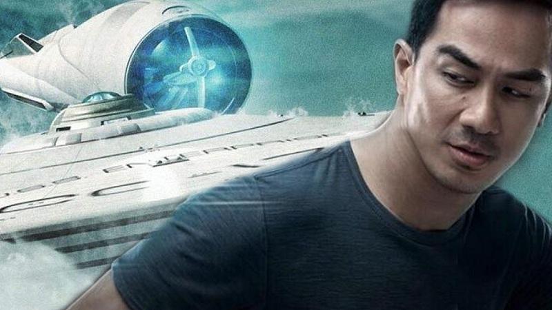 Bermain di 'Star Trek Beyond', Joe Taslim: It's Not Easy