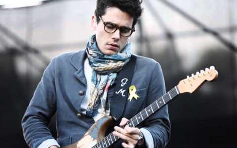 John Mayer Lagi Cari Pacar Baru