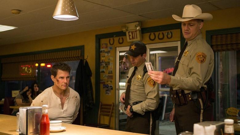 Kembalinya Tom Cruise dalam 'Jack Reacher'