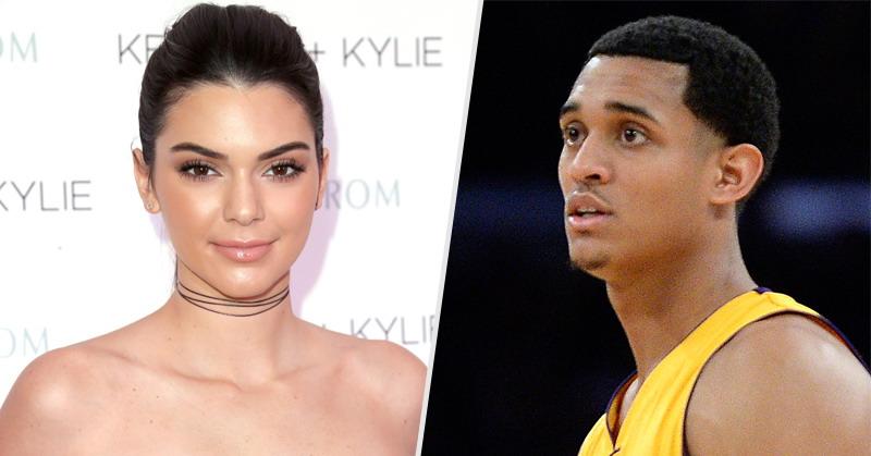 Kendall Jenner Kencani Pemain Basket?