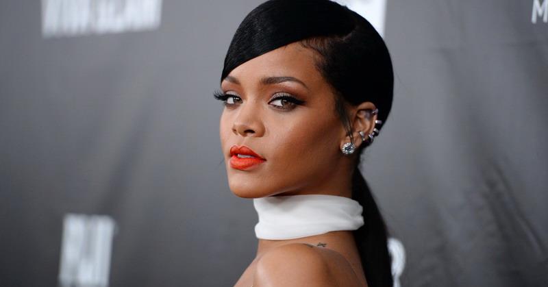 Kesibukan Jadi Alasan Rihanna Tetap Jomblo