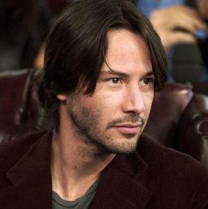 Terinspirasi Mantan Kekasih, Keanu Reeves Ingin Adopsi Anak