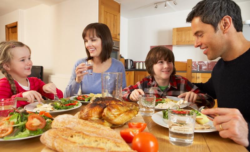 Lancar Puasa, Konsumsi Makanan Kaya Nutrisi